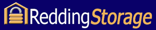 Redding Storage Logo