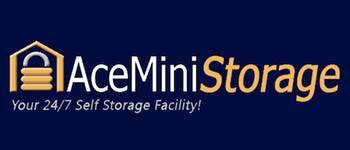 Ace Mini Storage | Redding Storage