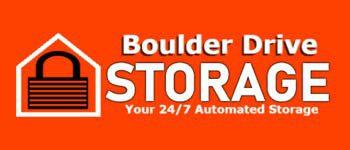 Boulder Drive Storage | Redding Storage