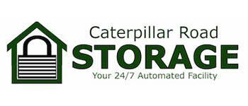 Caterpillar Road Storage | Redding Storage