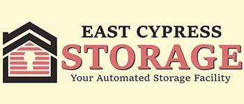 East Cypress Storage | Redding Storage