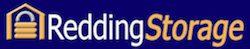 Redding Storage Logo